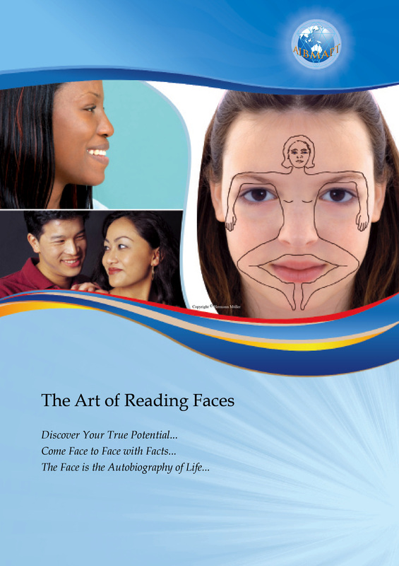 The art of Reading Faces