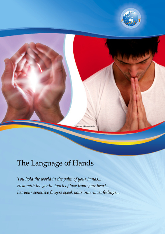 Language of the Hands Training