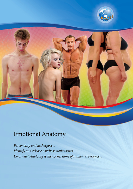 Emotional Anatomy Training