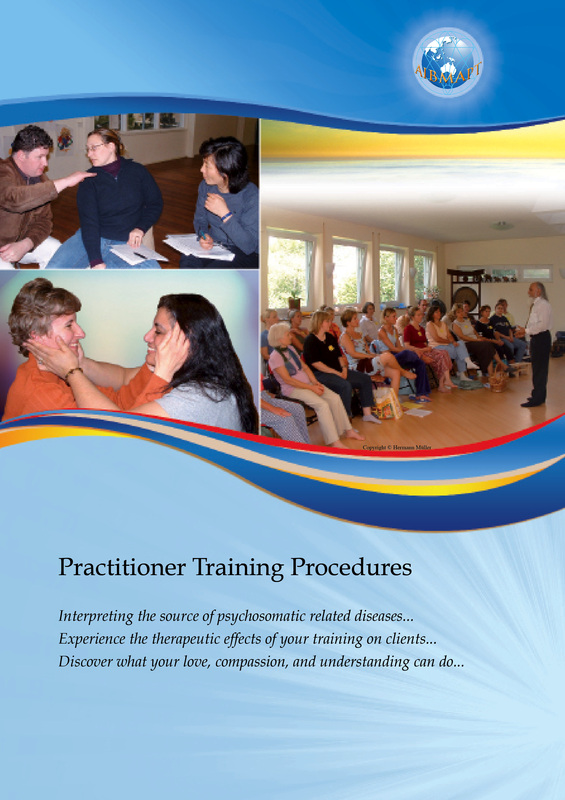 Practitioner training procedures
